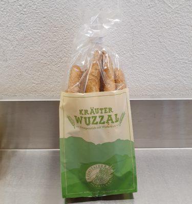 Kräuter Wuzzal